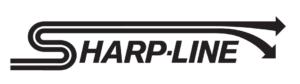 Spokane's Sharp-Line Pavement Marking & Sign Logo