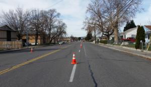 Street Crack Sealing in Washington