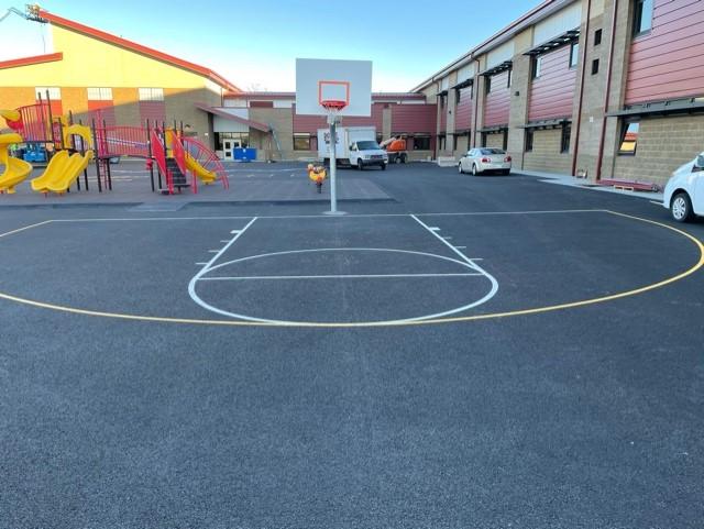 Tapteal Elementary - Kennewick, WA