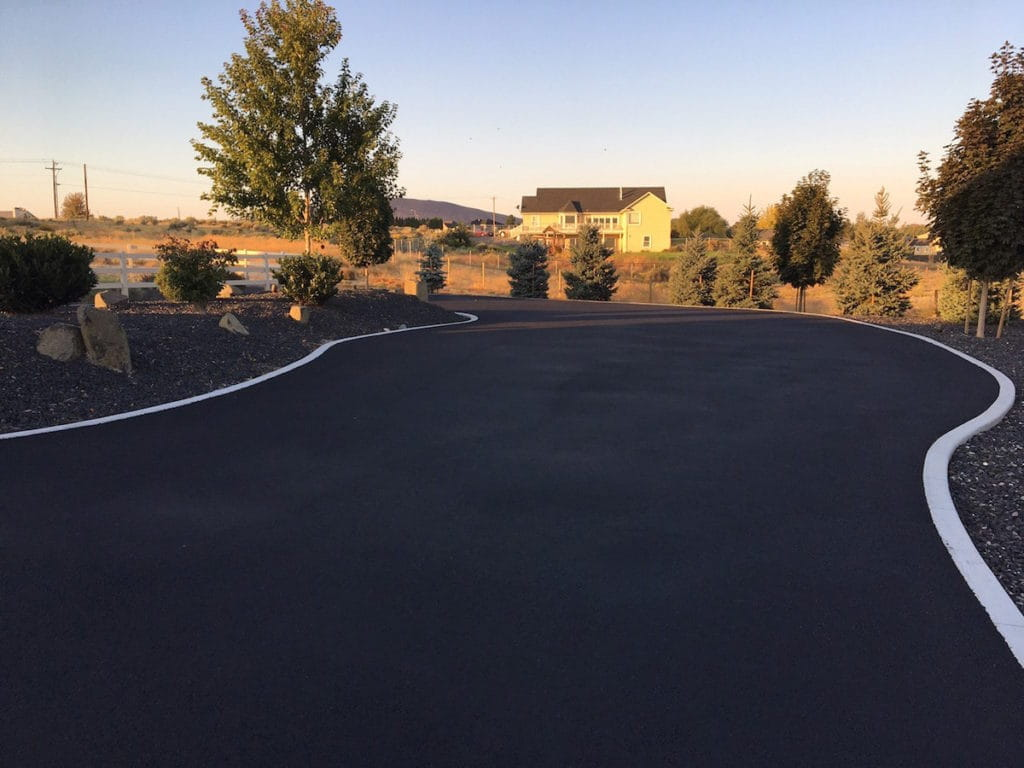 How to Prepare for Seal Coating | Kitsap Pavement Marking Experts