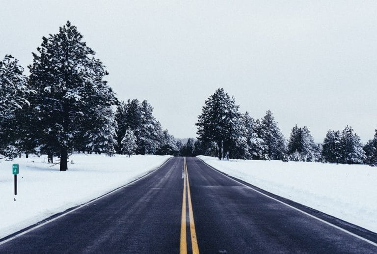 5 tips for safer winter roads